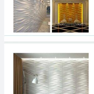 Panel 3D INREDA